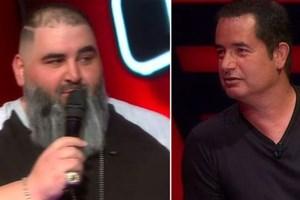 Acun Ilıcalı, O Ses Türkiye yarışmacısı Big Boy'a iş teklif etti