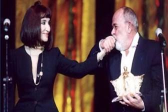 Gülriz Sururi, eşi Engin Cezzar'ı anlattı: Yan odadayken bile özlüyordum, avuçlarımda öldü...