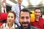 İrfan Değirmenci'nin ardından Kanal D'de istifa: Ben de 'hayır' diyorum!