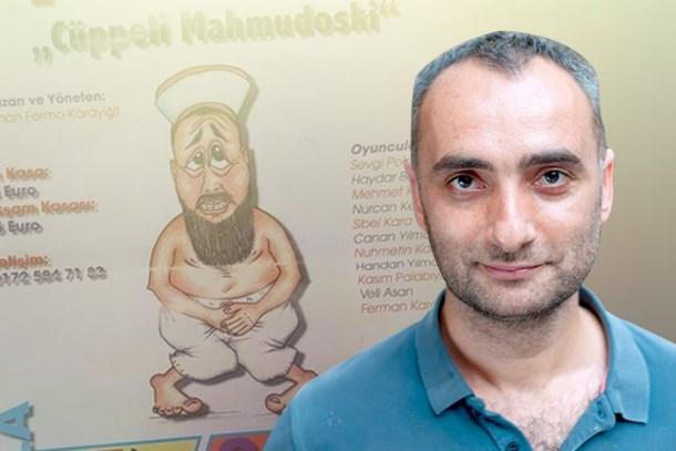 İsmail Saymaz'dan Cübbeli Ahmet Hoca'yı kızdıracak paylaşım!