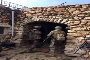 Mardin'deki terör operasyonu