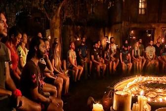Survivor'da adaya hangi isim veda etti?