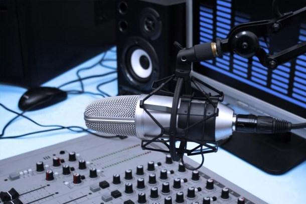 Radyoda katliam anları! DJ'i canlı yayında öldürdüler!