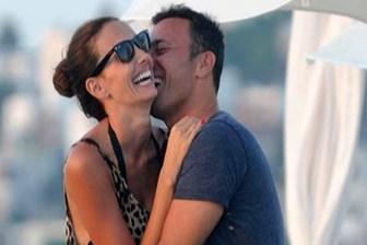Emina Sandal'dan ilk eşiyle ilgili şaşırtan itiraf