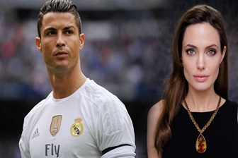 Angelina Jolie ile Cristiano Ronaldo Türk dizisinde!
