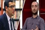 İsmail Saymaz Enver Aysever'e fena çaktı: Sen reklam arasında CHP'de koltuk kovalarken...