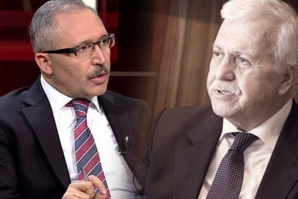 Hüseyin Gülerce Abdülkadir Selvi'ye sert çıktı: