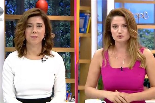 'Renkli Sayfalar'ın ekran yüzlerinden buruk veda! (Medyaradar/Özel)
