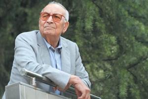 Yaşar Kemal köyünde anılacak