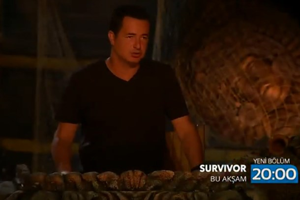 Survivor 2017'de şok gelişme! Hangi favori isim adaya veda etti?