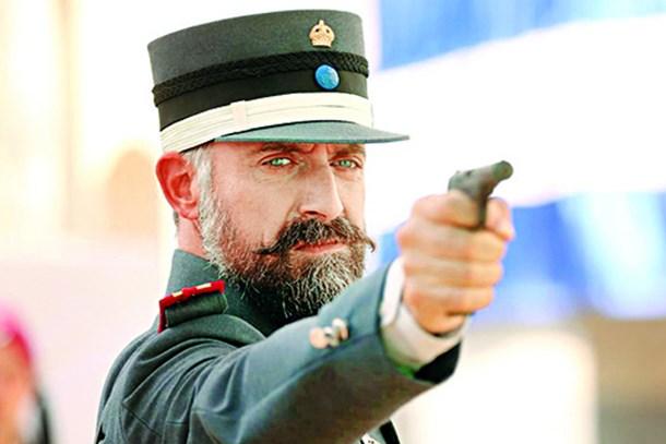 Vatanım Sensin'deki Albay Cevdet'in gerçek kimliği ortaya çıktı!
