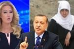 Müge Anlı'nın bulduğu Fahire Kara için Cumhurbaşkanı Erdoğan devreye girdi!