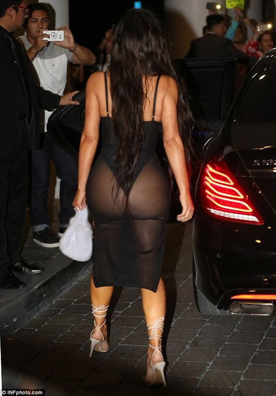 Kim Kardashian'dan 'Problem yok' mesajı