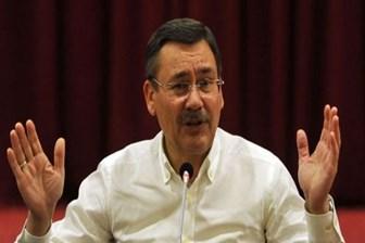 """Takan'ın iddiası Bakan'a soruldu: """"MİT'te ifadesi alınan belediye başkanı Melih Gökçek mi?"""""""