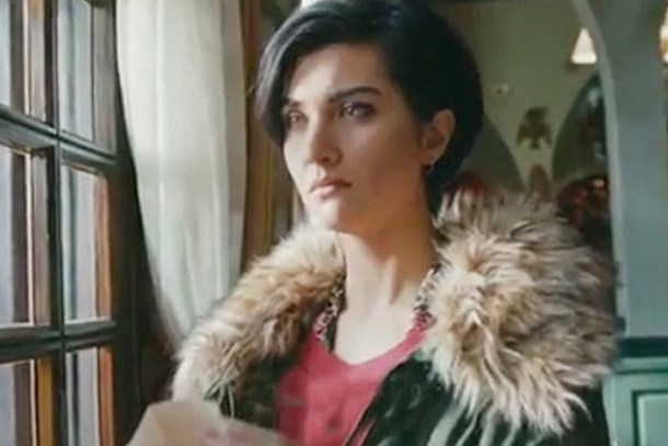 'Cesur ve Güzel'in senaristinden 'kürk' açıklaması!