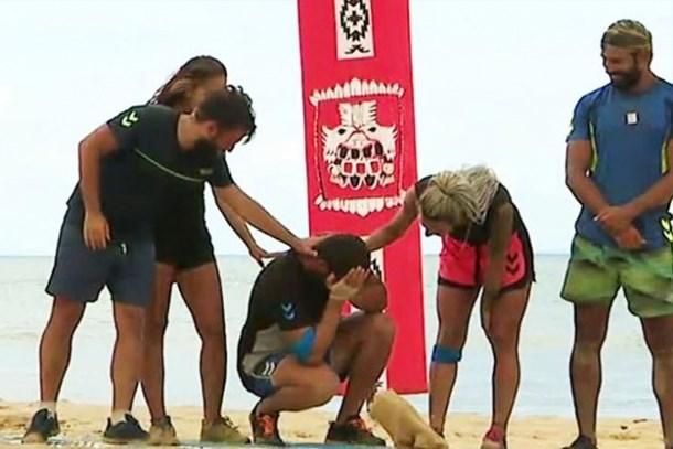 Acun Ilıcalı güzel haberi verdi! Yarışmacı gözyaşlarına boğuldu!