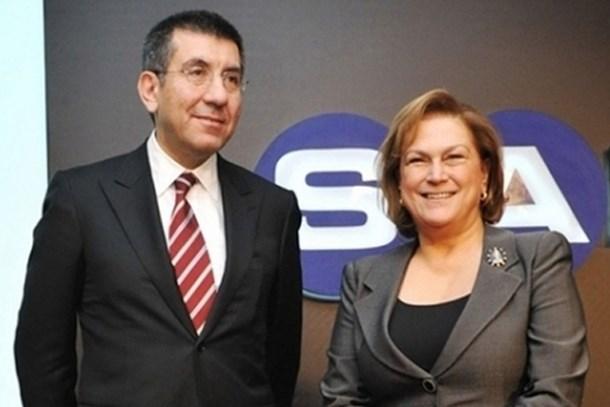Sabancı Holding'te istifa depremi!