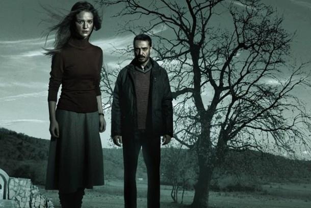 BluTV'nin yeni korku dizisinin yayın tarihi belli oldu!
