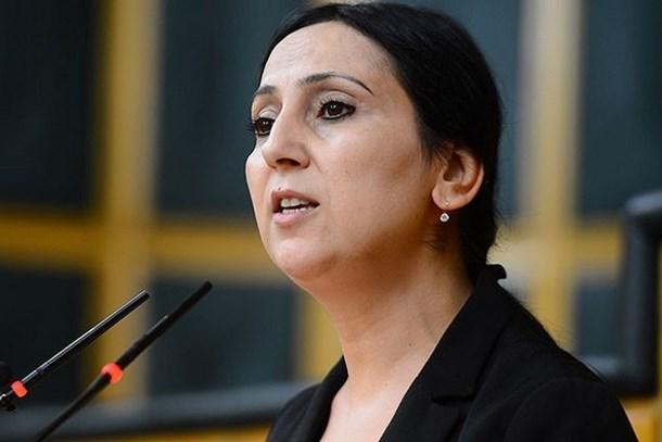 HDP'li Yüksekdağ'ın milletvekilliği düştü!