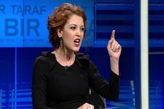 Milliyet yazarı Nagehan Alçı'ya saldırı! Saldıran kim çıktı?