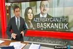 Azerbaycan'da FOX TV'nin yayını kesildi
