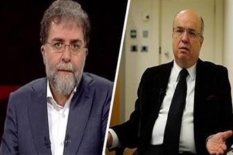 Ahmet Hakan ile Fehmi Koru arasında