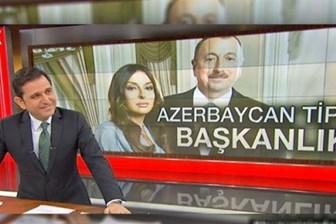 Fatih Portakal, Azerbaycan'ın 'FOX' kararı için ne dedi?