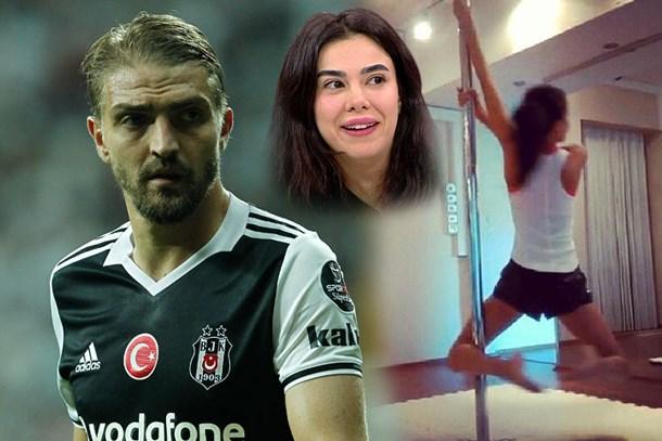 Caner Erkin'den Asena Atalay'a 'direk danslı' velayet davası!