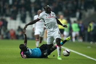 Beşiktaş-Hapoel maçı zirvede! İkincilik yarışı nasıl bitti?