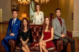 Evlat Kokusu Kanal D'de ne zaman başlıyor? (Medyaradar/Özel)