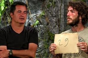 Survivor'da Ogeday'ın Bayburt cevabı şoke etti!