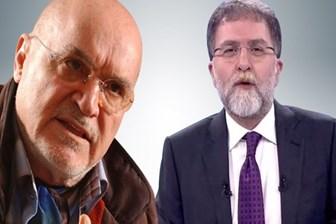 Hıncal Uluç'tan Ahmet Hakan'a: Olmuyor dostum olmuyor!