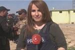 Musul'daki operasyonda gazeteci hayatını kaybetti!