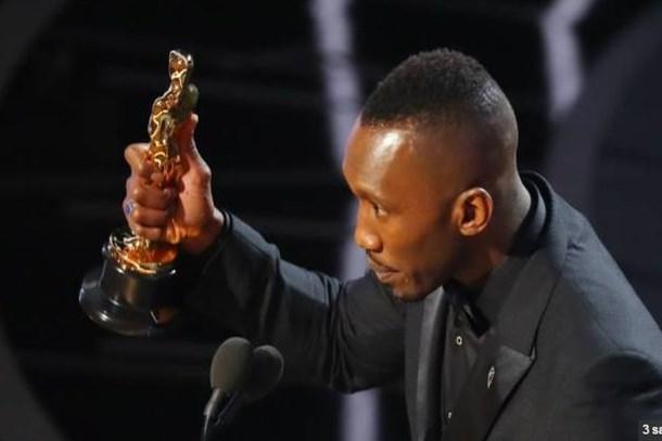 89'uncu Oscar ödülleri sahiplerini buldu; Büyük sürpriz!