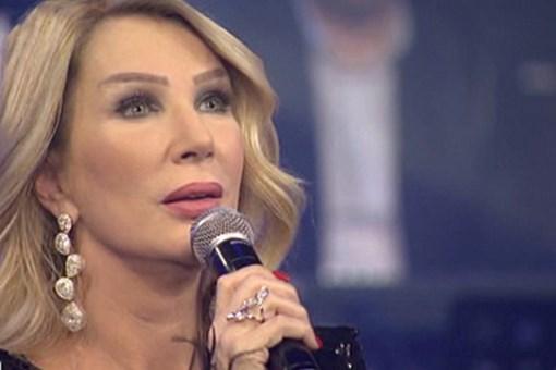 Seda Sayan TRT Kurdi'ye çıktı, Kürtçe şarkı söyledi!