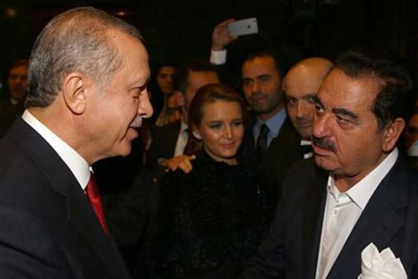 İbrahim Tatlıses'ten Cumhurbaşkanı Erdoğan paylaşımı!