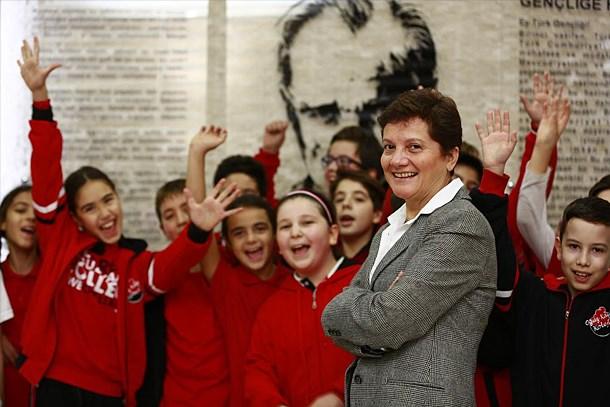 Oğuzkaan Okulları Bahçeşehir'de açılıyor