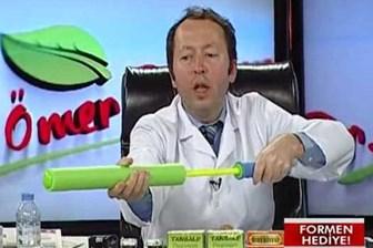 Medyatik doktor kansere yenik düştü!