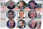 Köşe yazarları 'rahatsız'; Hürriyet'in 'karargâh' haberi için kim, ne yazdı?
