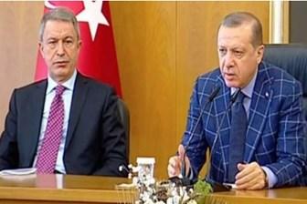 Erdoğan'dan Hürriyet'e çok sert tepki: