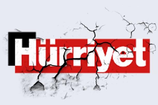 TSK'nın açıklamasına Hürriyet'ten jet yanıt: Editoryal bir hata, üzgünüz!