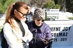 Defne Joy Foster'ın annesi sessizliğini bozdu: Kızımı onlar öldürdü!