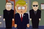 South Park'ın yapımcıları açıkladı; Donald Trump yeni sezonda neden yok?