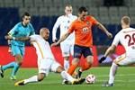 Başakşehir-Galatasaray maçı zirvede, ikincilik yarışı nasıl bitti?
