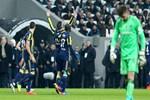 Beşiktaş-Fenerbahçe maçı zirvede! İkincilik yarışı nasıl bitti?