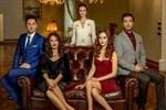 Kanal D'nin yeni dizisinden ilk tanıtım!