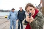 Sibel Kekilli rol aldığı diziyi bırakıyor!