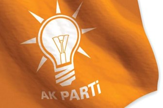 AK Parti'nin 'Evet' kampanyasını hangi şirket yürütecek?