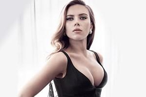 Scarlett Johansson isyan etti: Tacize maruz kalıyoruz