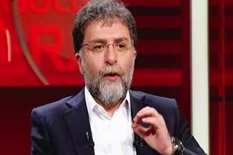 Ahmet Hakan günah çıkardı: 'Rahatsız' kelimesi yanlış oldu, bundan böyle...